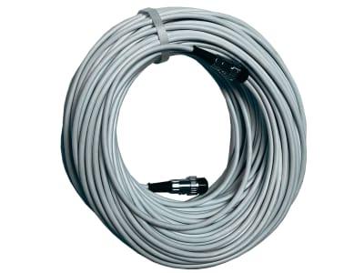 Spezial-Lautsprecher-Kabel für ultraSon® Wild- und Vogelabwehrgerät  3-adrig 25 m