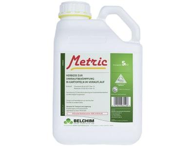 Metric®  5 l Kanister