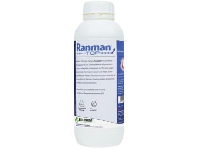 Ranman® Top