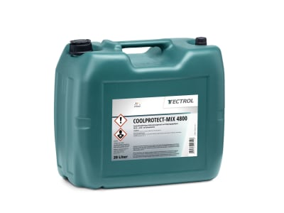 TECTROL COOLPROTECT-MIX 4800     Frostschutz