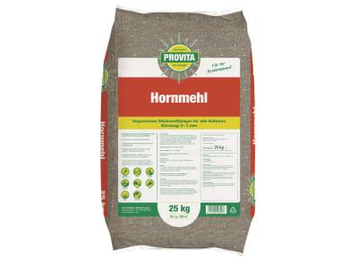 Beckmann Profi Provita Provita® Hornmehl gedämpft  25 kg Sack