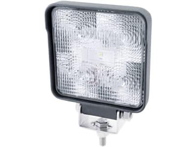 LED-Arbeitsscheinwerfer 600 lm, 10 – 30 V DC, 5 Osram High Power LEDs, 098 174 200