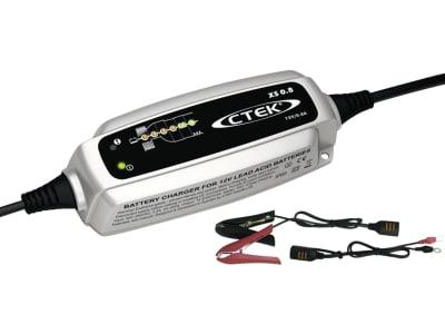 """CTEK™ Batterieladegerät """"XS 0.8"""", 6-stufig, Ladestrom max. 0,8 A"""