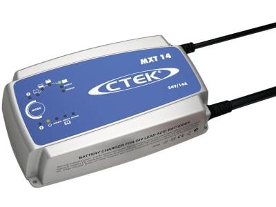 """CTEK™ Batterieladegerät """"MXT 14"""", 8-stufig, Ladestrom max. 14 A"""