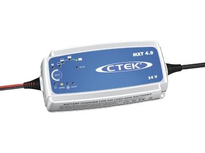 """CTEK™ Batterieladegerät """"MXT 4.0"""", 8-stufig, Ladestrom max. 4 A"""