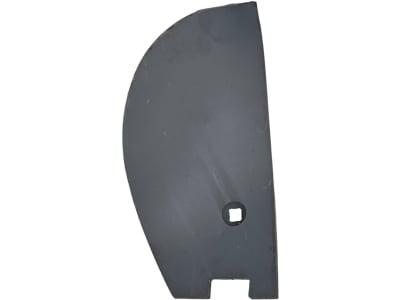 Industriehof® Randleitblech links/rechts 310 x 150 x 8 mm für Amazone/BBG: Pegasus, Lemken: Smaragd, Topas