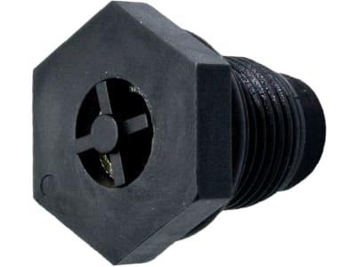 Lister Ventil für Niederdruck für Tränkebecken SB 1, SB 2, UT 400 SD WN, SB 1 WN, TW 2 KU