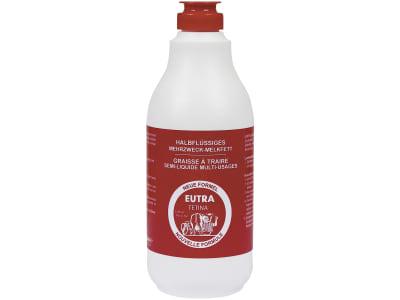 """Eutra Melkfett """"Tetina"""" halbflüssig, 1.000 ml, 15210"""