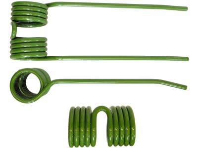 Pick-up Zinken 190 x 69 x 5,5 mm für Claas