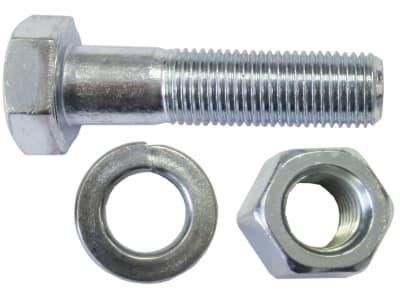 Maschio Messerschraube M 12 x 1,25 x 35 - 10.9 für Fräsmesser, M00567202R