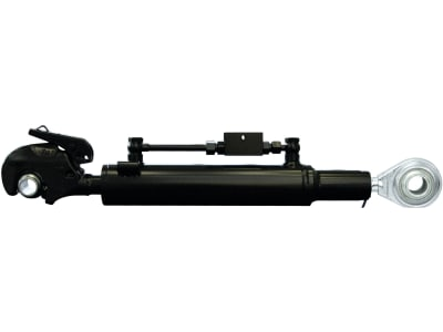 Hydraulischer Oberlenker, Kat. 3/2 (32/25,4 mm), Länge 665 – 875 mm