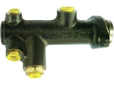 Hauptbremszylinder Ø Kolben 19 mm, Trommelbremse, D 6807 C, D 7207, DX 3.70 SC – DX 4.50 für Deutz-Fahr
