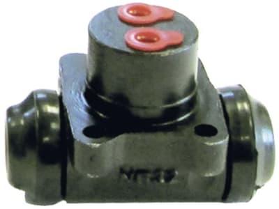 Radbremszylinder, Ø Kolben 38 mm, Traktor Agroprima-, Agroxtra- und DX-Serie, für Deutz-Fahr
