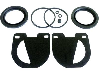 Reparatursatz ohne Kolben für Bremssattel, Betriebsbremse, Deutz-Fahr Agrostar 4.61 – 6.31; Agroxtra 4.47 – 6.17; DX 85 – 230, 4.70 – 6.50, Ø Kolben 60 mm