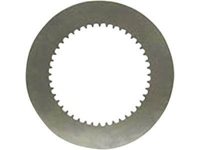 Innenlamelle 105 x 167,5 x 2,5 mm für Fendt Frontzapfwellenkupplung