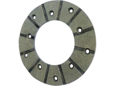 Ringbelagsatz, Ø außen 152 mm x Ø innen 79 mm, Stärke 5 mm, für Hanomag, John Deere