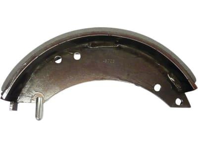 Bremsbacke, 250 x 60 mm, für Handbremse Case IH 946 – 1246, Favorit 610/611, Schlüter Compact 850 – 950, Super 1250 – 1500