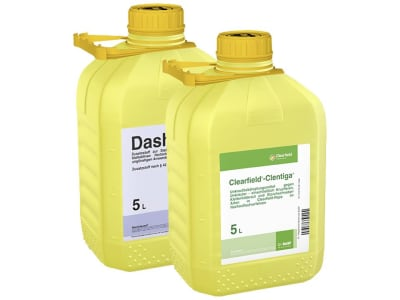 BASF Clearfield®-Clentiga®  10 l VK-Set