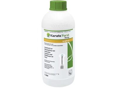 Syngenta KARATE® FORST flüssig  1 l Flasche
