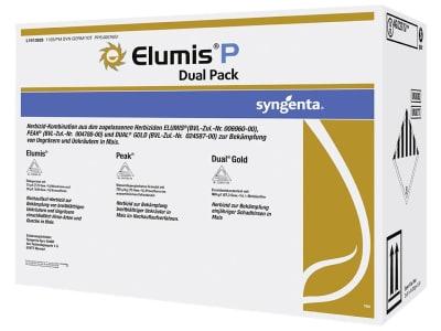 Syngenta ELUMIS® P DUAL® PACK   VK-Set
