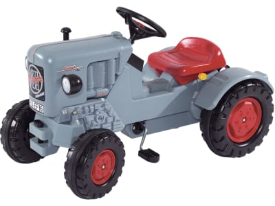 """BIG Trettraktor """"Eicher Diesel ED 16"""""""
