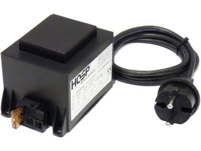HOSP® Trafo 230 V/24 V für Tränkebecken HK/3, HeatX 24 V