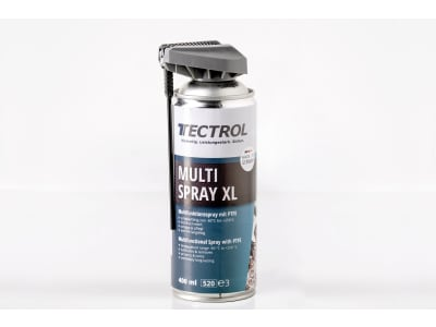 TECTROL MULTI SPRAY XL 400 ml Spray