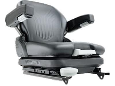 Husqvarna® Fahrersitz Grammer Primo M mit/ohne Sitzheizung