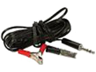 Anschlusskabel für Autobatterie