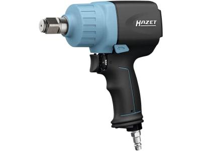 """Hazet® Druckluft-Schlagschrauber 3/4 """", mit Handschuhen, 9013M"""