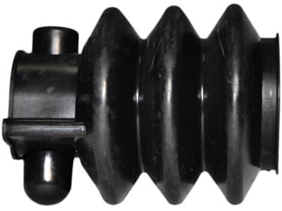 Faltenbalg PKW Anhänger, Durchmesser 60 mm, Falten 3, für Knott, SCHLEGEL