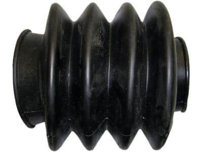 Faltenbalg PKW Anhänger, Durchmesser 60 mm; 80 mm, Falten 4, für BPW, Peitz