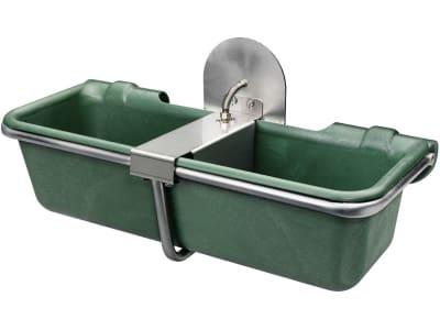"""Lister Weidetränke """"TW 30 N"""" 32 l mit Schwimmerventil, Kunststoff, für , 00-0050750"""