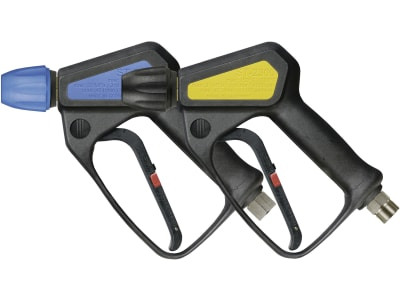 """HD-Pistole """"ST-2300"""" mit Kupplung KW"""