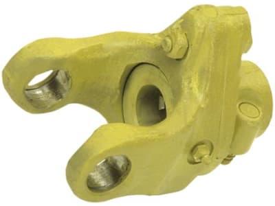 """Scherbolzenkupplung Baugröße 4, 1.700 Nm, 1 3/8"""" 6"""