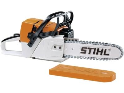 STIHL Spielzeug-Kettensäge mit Batteriebetrieb, 0464 934 0000