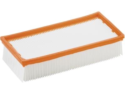Kärcher® Flachfaltenfilter für Nass-/Trockensauger NT 14/1, NT 351, 6.904-156.0