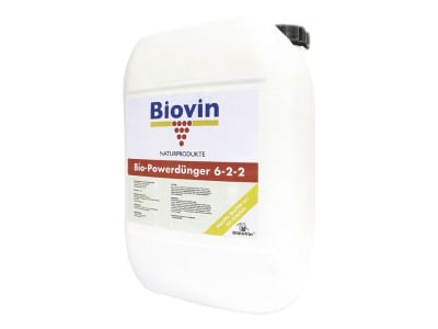 Biovin BlütoVin Bio-Powerdünger vegan
