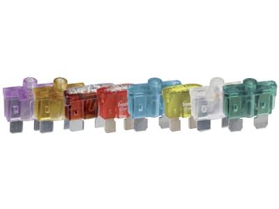 """Herth + Buss Flachstecksicherung """"ATO Smart-Glow, LF, Standard"""", 12 V"""