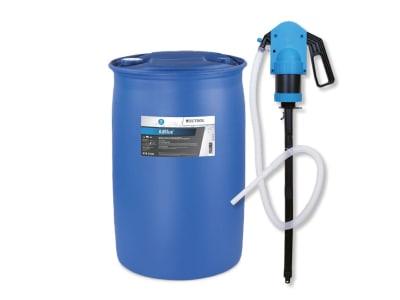 210 l AdBlue® und Handhebelpumpe