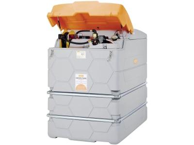 """Cemo Dieseltankanlage """"Cube-Tank Outdoor Premium"""""""