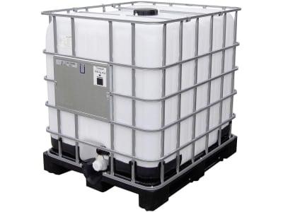 Biovin BlütoVin Bio-Kraftdünger vegan  1.000 l Container