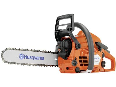 """Husqvarna® Benzin-Kettensäge """"543 XP®"""" 2,2 kW (3,0 PS)"""