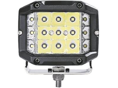 LED-Arbeitsscheinwerfer 1.516 lm, 10 – 30 V, 15 Osram LEDs, 098 174 605