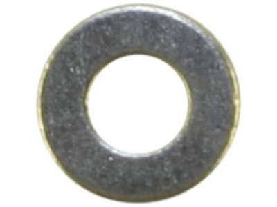 Industriehof® Scheibe 16,5 x 35 x 4 mm für Agrimaster, Maschio, 63-AGM-503