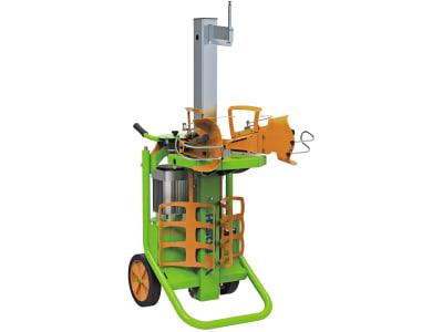 """Posch® Holzspalter """"SpaltAxt 8 Turbo®"""", 7,2 t, Scheitlänge max. 55 cm, 400 V, 5,5 kW, M6140N"""