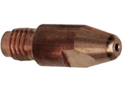 Merkle Kontaktdüse für Schweißbrenner SB/SBT 307 G, 352 W, 502 W, 503 W, 504 W