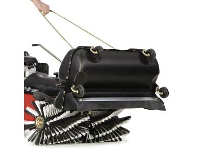 Tielbürger Kehrgutbehälter für Kehrmaschine tk 17 AD-380-030TS