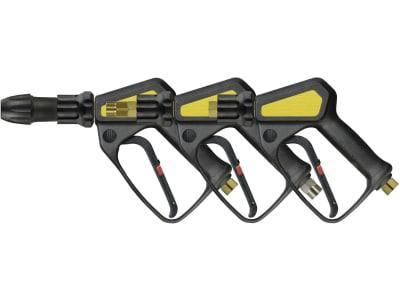 """HD-Pistole """"ST-2300"""" mit Variopress zur Wassermengenregulierung/Druckverstellung"""