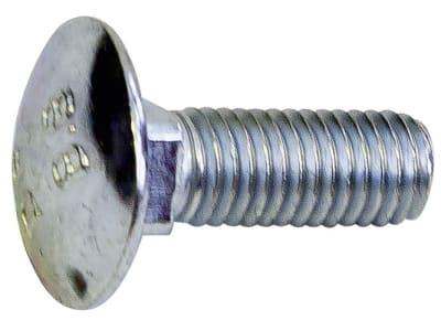 Horsch Flachrundschraube DIN 603 M 10 x 35, für Drillmaschine, Grubber, 00370562
